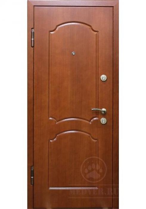 Медверь, Входная металлическая дверь «Престиж» Б-9