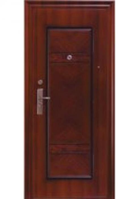 TRIADOORS, Входная металлическая дверь Президент
