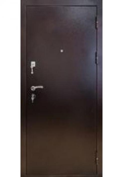 TRIADOORS, Входная металлическая дверь Прима скин ФЛ-3 - наружная сторона