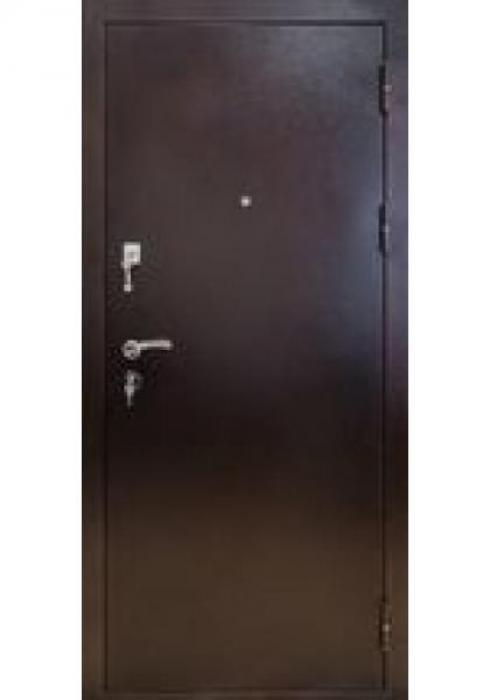 TRIADOORS, Входная металлическая дверь Прима скин Классик - наружная сторона