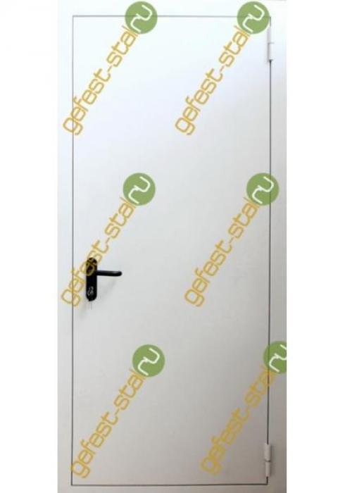 Гефест, Входная металлическая дверь противопожарная 01