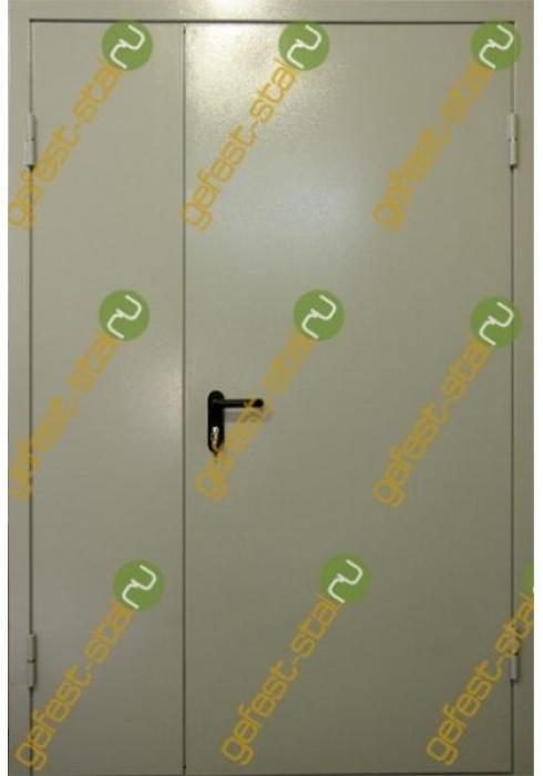 Гефест, Входная металлическая дверь противопожарная 06