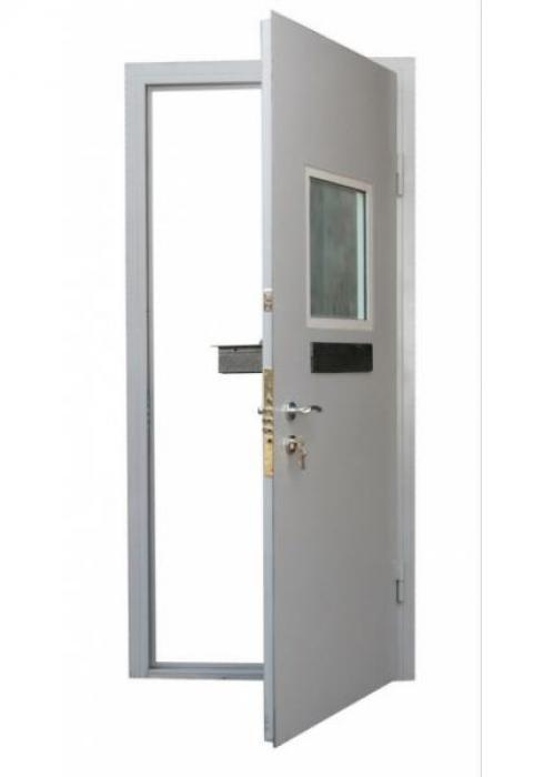 ЭКСТРАДОРС, Входная металлическая дверь с кассовым модулем