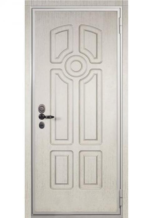 Двери Про, Входная Металлическая дверь с МДФ