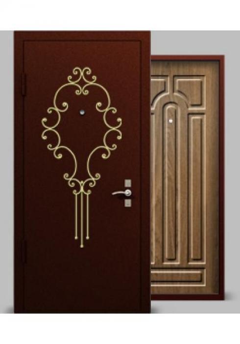 Vota, Входная металлическая дверь сер. А1 МДФ