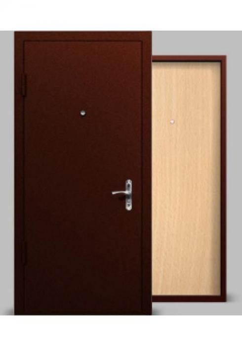Vota, Входная металлическая дверь сер. А1 металл/ХДФ