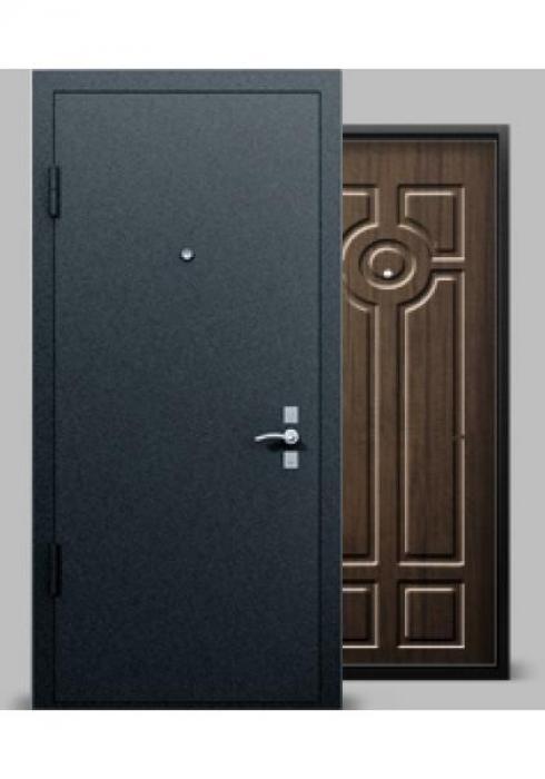 Vota, Входная металлическая дверь сер. А1 металл/МДФ