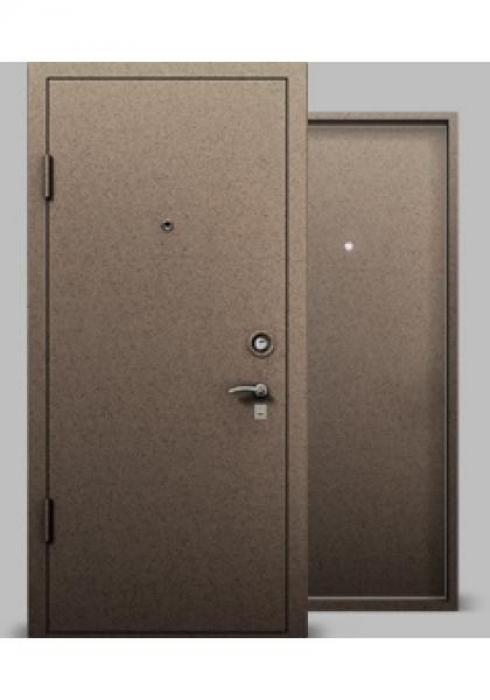 Vota, Входная металлическая дверь сер. А2 металл