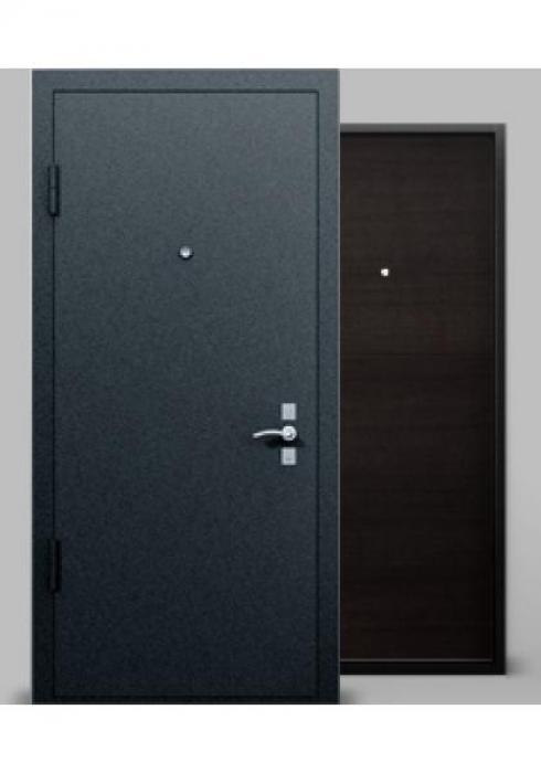 Vota, Входная металлическая дверь серии А1 металл/ХДФ Эконом