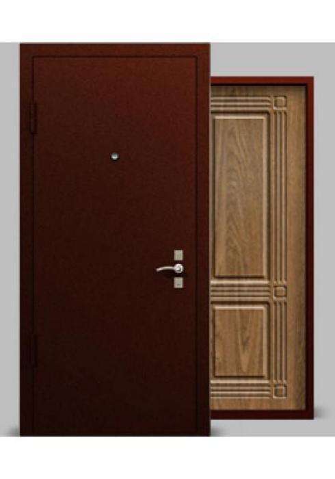 Vota, Входная металлическая дверь серии А1 металл/МДФ Эконом