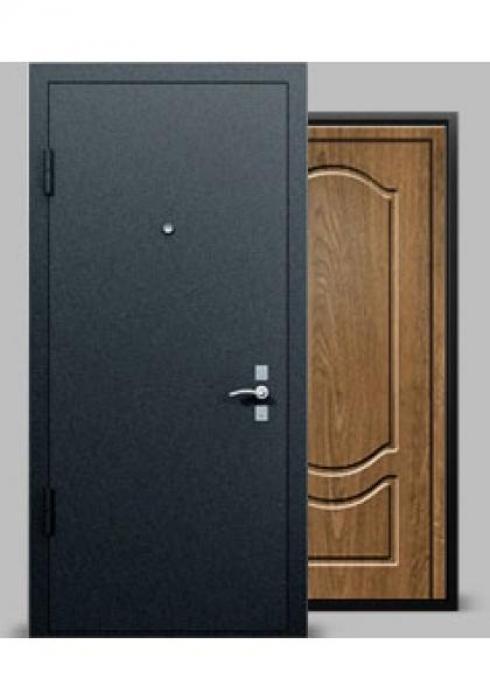 Vota, Входная металлическая дверь серии А1 металл/МДФ Суперэконом