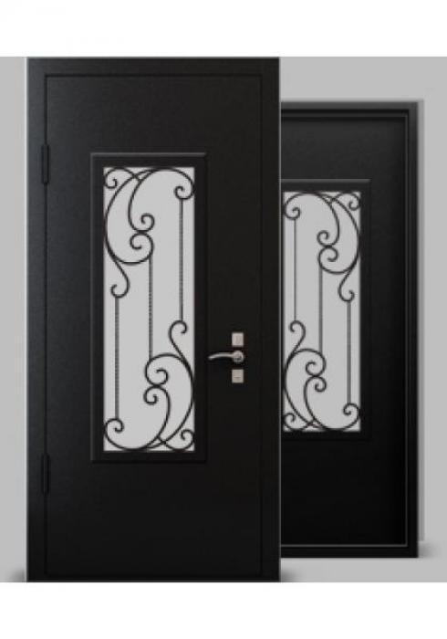 Vota, Входная металлическая дверь серии А2