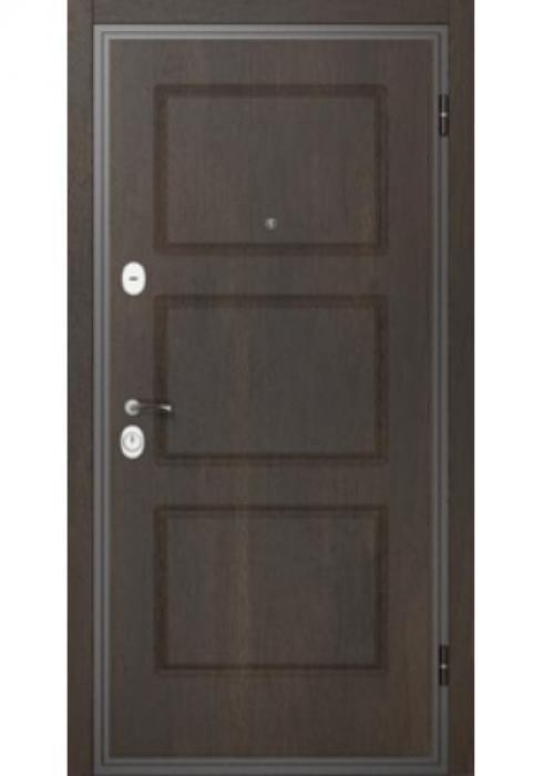Контур, Входная металлическая дверь Стандарт К5плюс