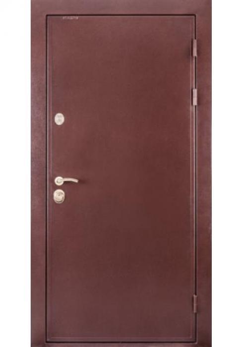 Стардис, Входная металлическая дверь Stardis - Termo Престиж