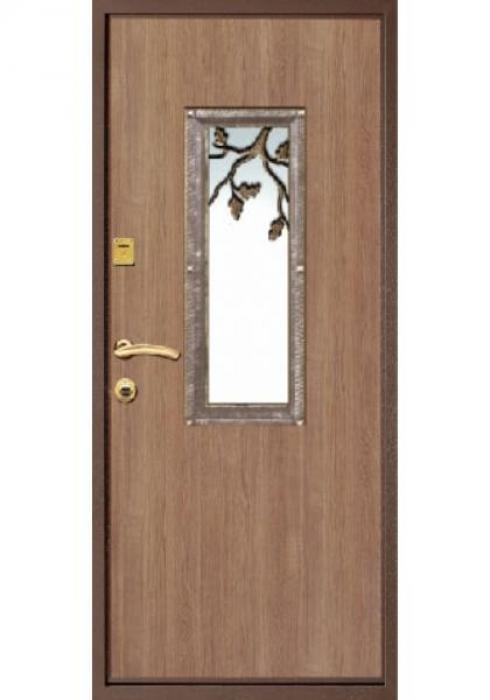 Стардис, Входная металлическая дверь Stardis-OPTIMA - Дубовая ветвь