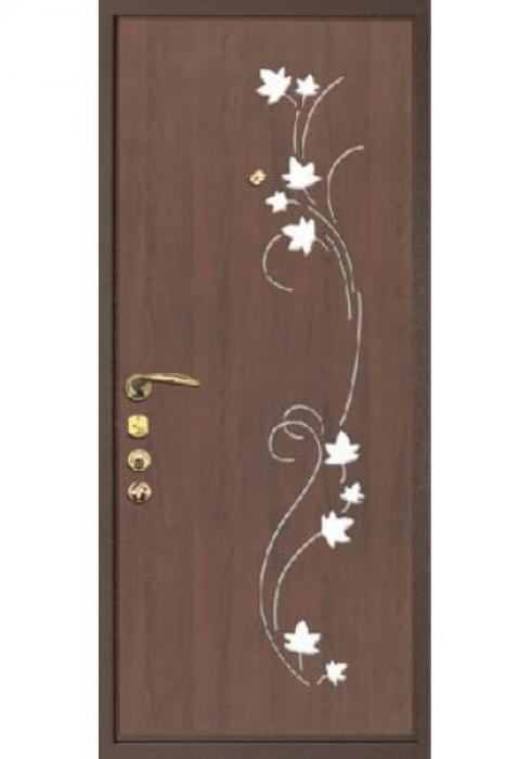 Стардис, Входная металлическая дверь Stardis-OPTIMA - Листопад
