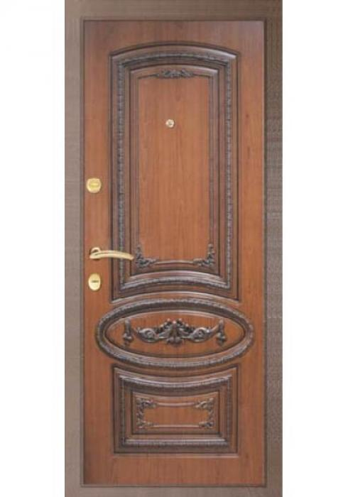 Стардис, Входная металлическая дверь Stardis-PRESTIGE-3D Барокко