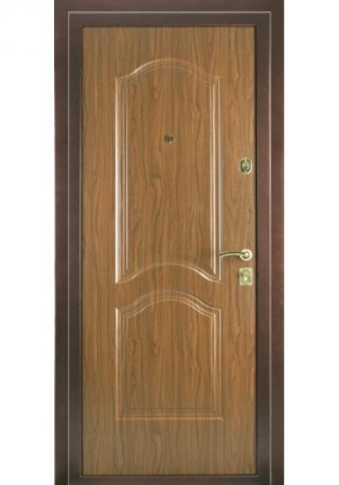Стардис, Входная металлическая дверь Stardis-REZIDENT-1 -внутренняя сторона