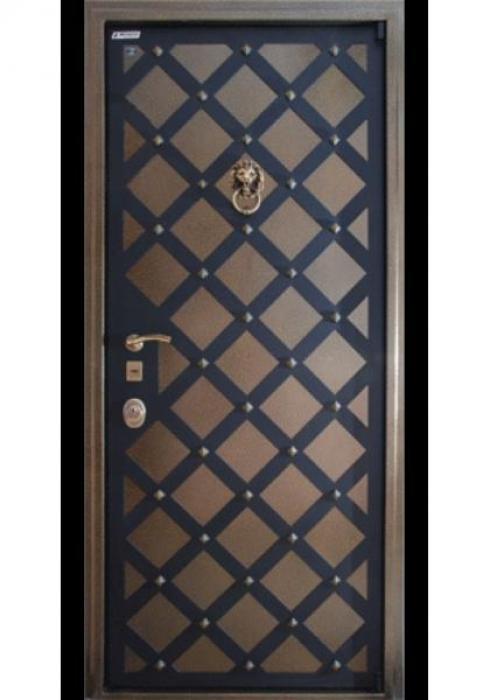 Твой Дом, Входная металлическая дверь Сундук