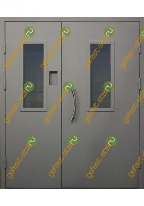 Гефест, Входная металлическая дверь Техническая 03