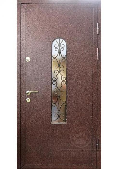 Медверь, Входная металлическая дверь Ж-11