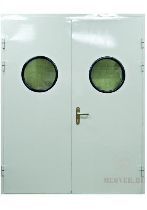 Медверь, Входная металлическая дверь Ж-16