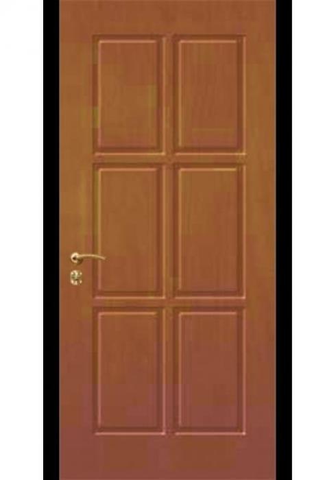 Твой Дом, Входная металлическая панель PС - 6