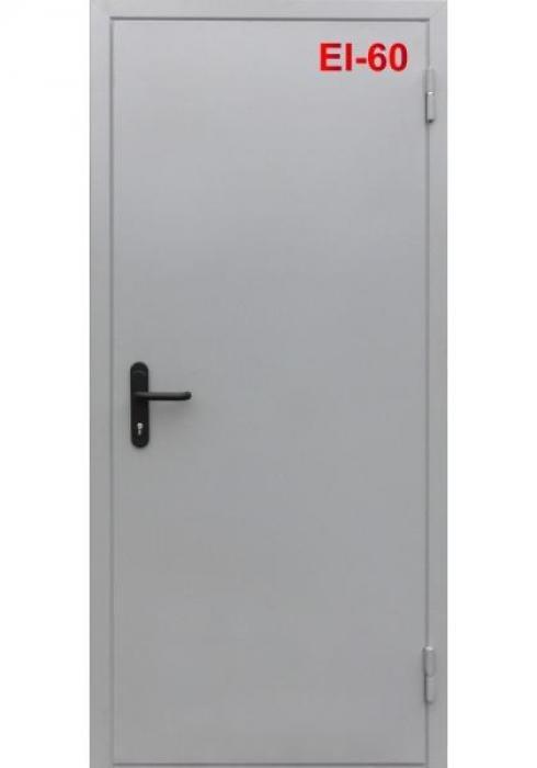 Элита Стиль, Входная металлическая противопожарная дверь  Элита Стиль