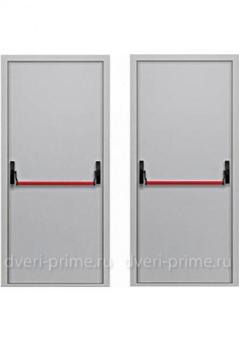 Двери Клин, Входная металлическая противопожарная дверь Db-119