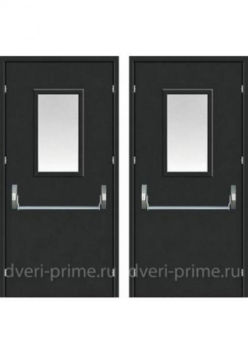Двери Клин, Входная металлическая противопожарная дверь Db-121