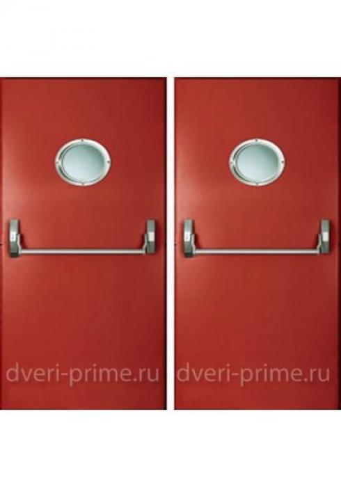 Двери Клин, Входная металлическая противопожарная дверь Db-173