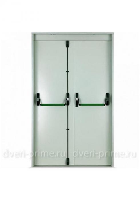 Двери Клин, Входная металлическая противопожарная дверь Db-174