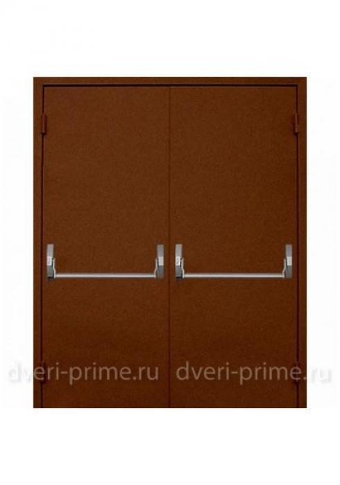 Двери Клин, Входная металлическая противопожарная дверь Db-175