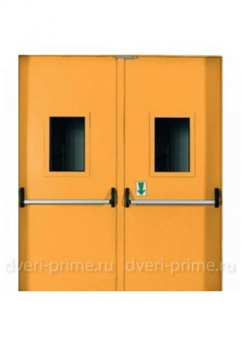 Двери Клин, Входная металлическая противопожарная дверь Db-55