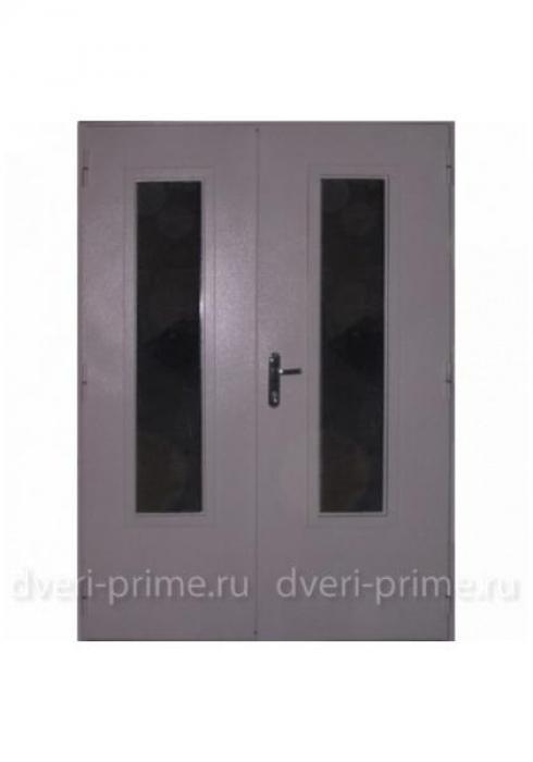 Двери Клин, Входная металлическая противопожарная дверь Db-56