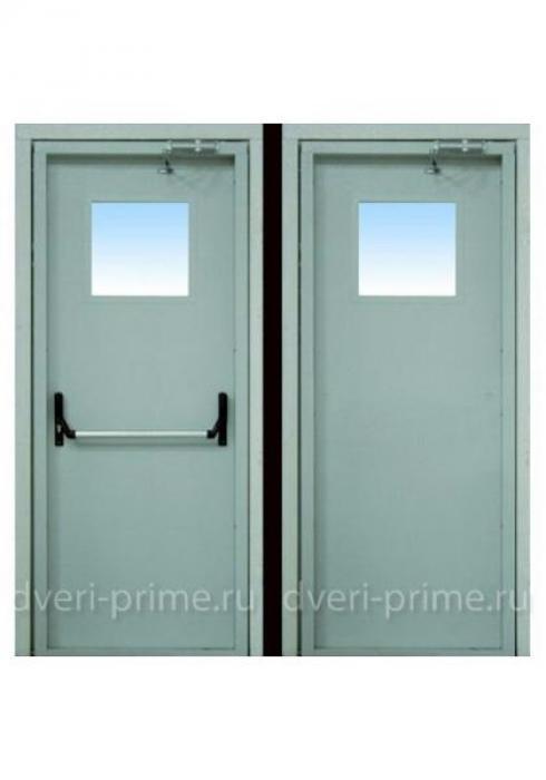 Двери Клин, Входная металлическая противопожарная дверь Db-57
