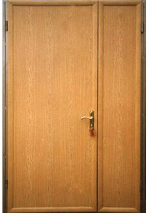 Exstradoors, Входная металлическая тамбурная дверь