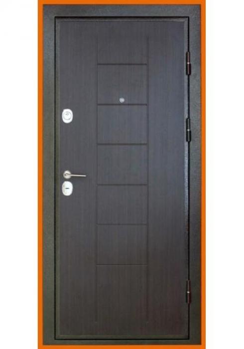 Контур, Входная офисная дверь ОФ3