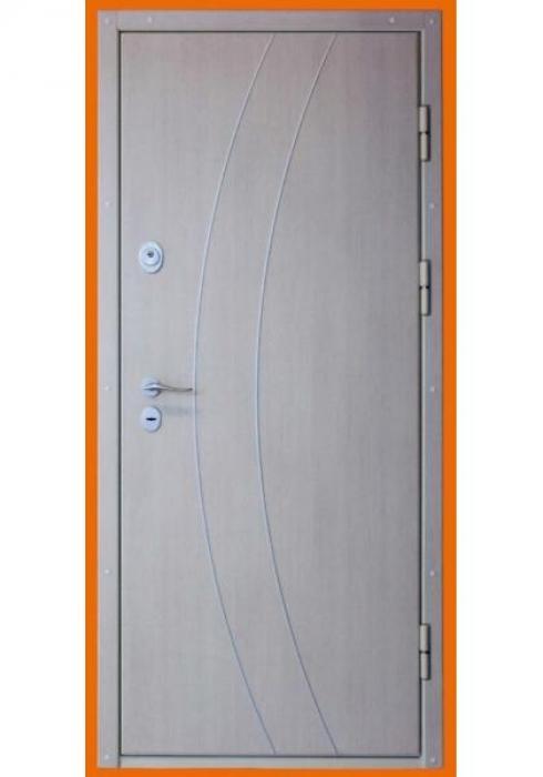 Контур, Входная офисная дверь ОФ4