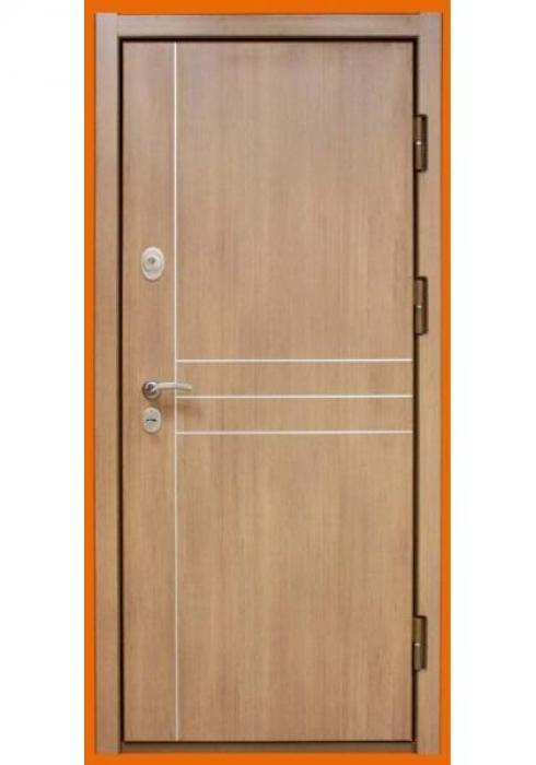 Контур, Входная офисная дверь ОФ5
