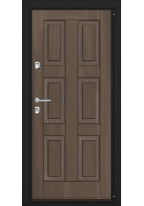 TERMO, Входная специализированная дверь TERMOWOOD