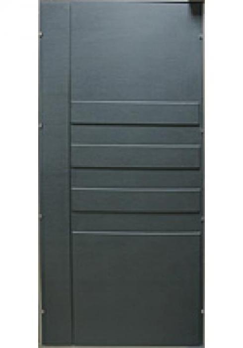 Дверь Сервис, Входная стальная дверь