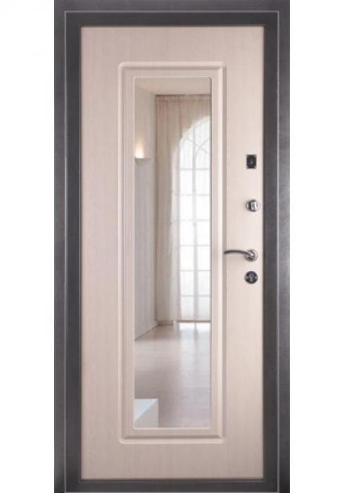 Стардис, Входная стальная дверь  Stardis-Image S -внутренняя сторона