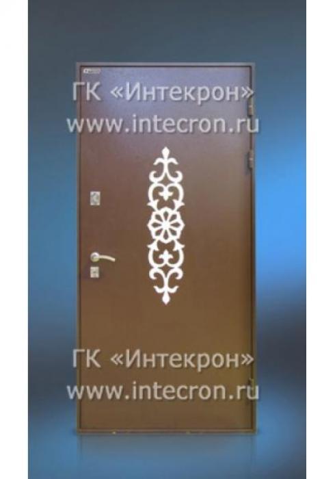 Интекрон, Входная стальная дверь Интекрон
