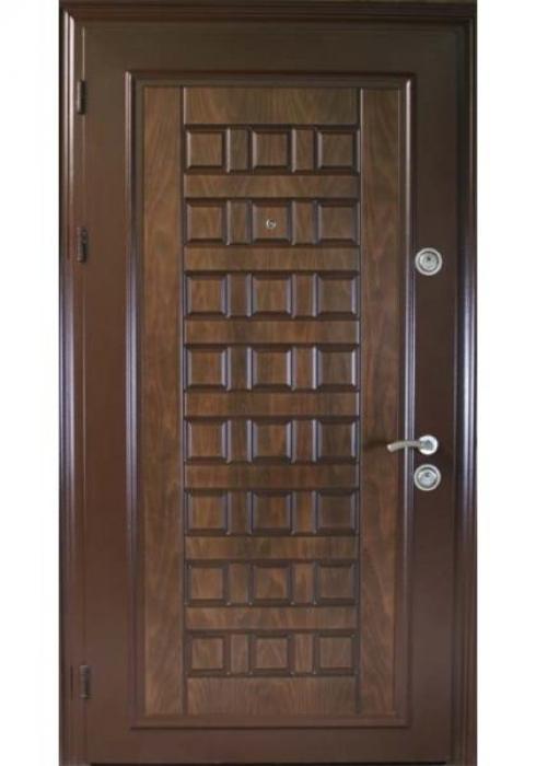 Спецоснастка МК, Входная стальная дверь А-15