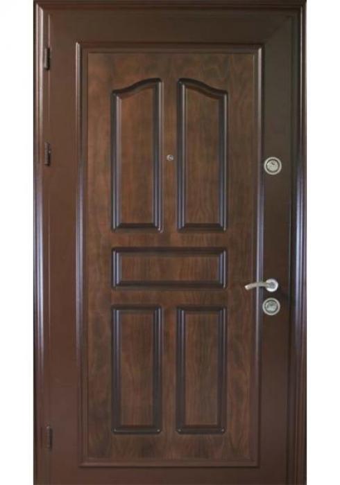 Спецоснастка МК, Входная стальная дверь А-17