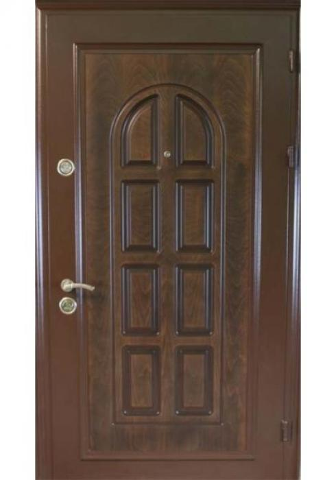 Спецоснастка МК, Входная стальная дверь А-18