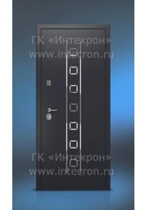 Интекрон, Входная стальная дверь Алькор Интекрон