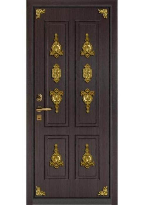 AMANIT, Входная стальная дверь B14 КЭ3 AMANIT