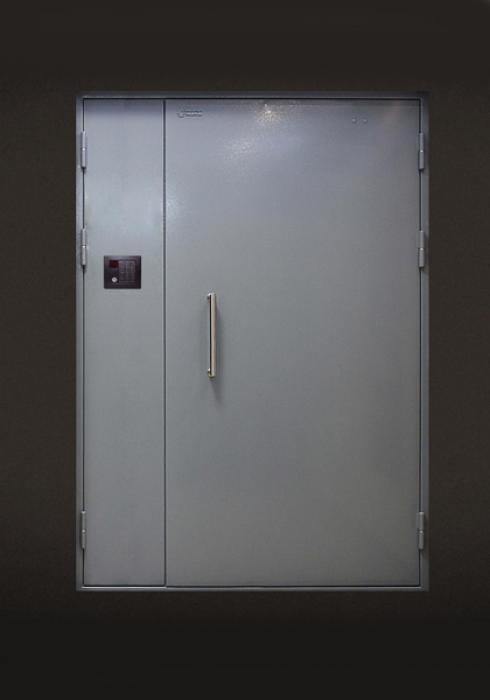 Стальной Портье, Входная стальная дверь бизнес-класса Стальной Портье